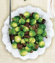 Sprouts_with_Chestnuts